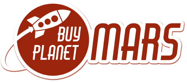 BuyPlanetMars.com
